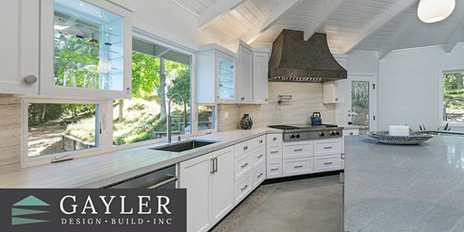 PLAN YOUR NEXT KITCHEN & BATH REMODEL