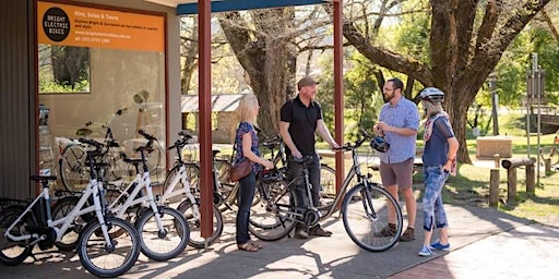 Ride High Country - Partner and package for profit - Alpine Shire