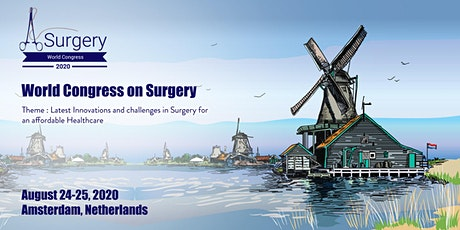 World Congress on Surgery tickets