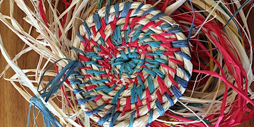 Wisdom Weaving Day on Country