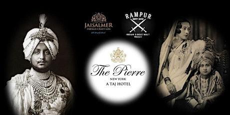 'The Jolly Nabob'-Chef's Social Club Dinner with Rampur Single Malt & Jaisalmer Gin tickets