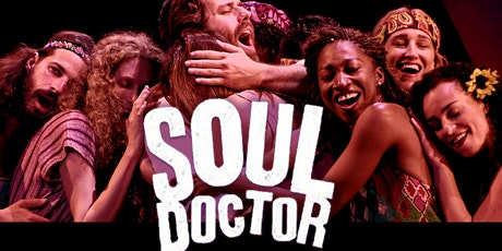 SOUL DOCTOR MOVIE  followed by LIVE MUSIC @ Q&A tickets
