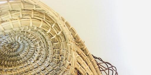 Coiled Basket Workshop
