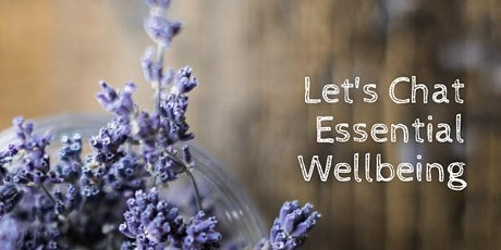 Let's Chat | Essential Wellbeing tickets