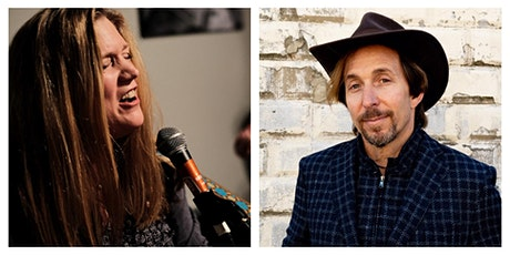 POSTPONED: PFS Presents Marion Halliday & Roger Street Friedman tickets