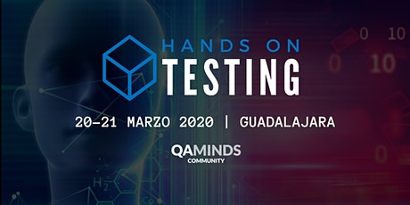 HANDS ON TESTING - MARZO 2020 entradas