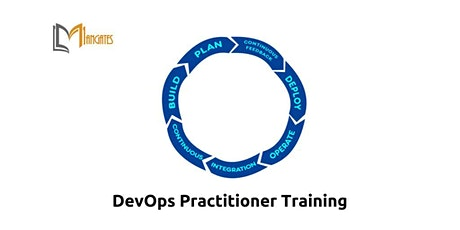 DevOps Practitioner 2 Days Virtual Live Training in Rotterdam tickets