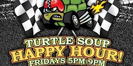 Turtle Races tickets