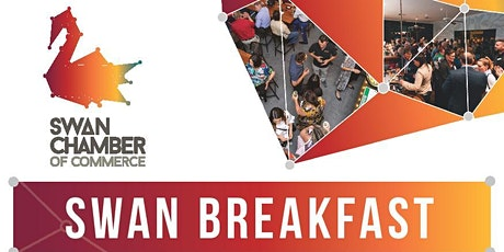 Swan Chamber Breakfast @ Crooked Spire tickets