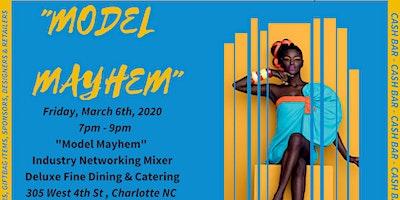 Model Mayhem: CONCORD FASHION WEEK  Mixer Sponsored by @INTROTALENTUSA