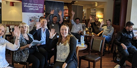 Business Networking Leicester tickets