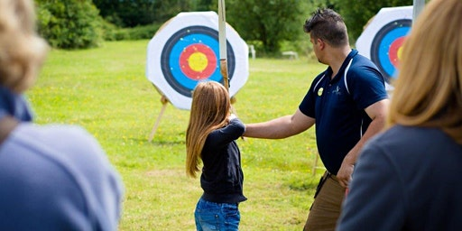 "Spring Into Archery ""Free taster sessions"""