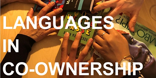 "Study day ""Languages in co-ownership"""