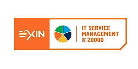 EXIN – ITSM-ISO/IEC 20000 Foundation 2 Days Virtual Live Training in The Hague tickets
