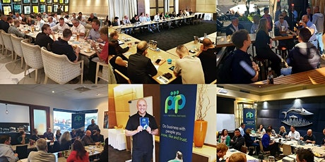 Perth Business Networking Breakfast - Hosted by PRP North tickets