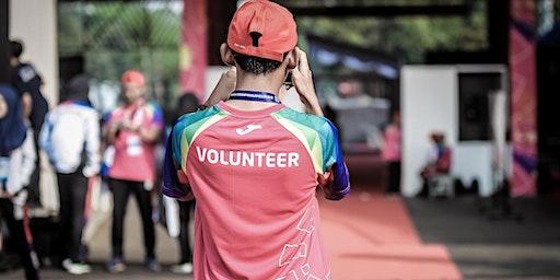 Event Committee Volunteer Interest Meeting