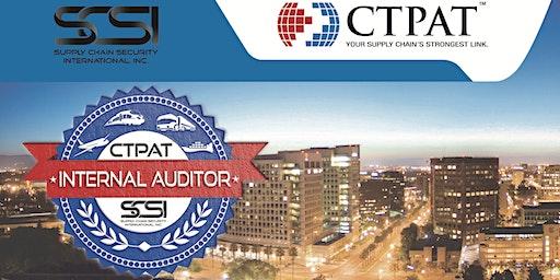 CTPAT Internal Auditor Training (2 Day Event) - San Jose, CA (April 8th & 9th)
