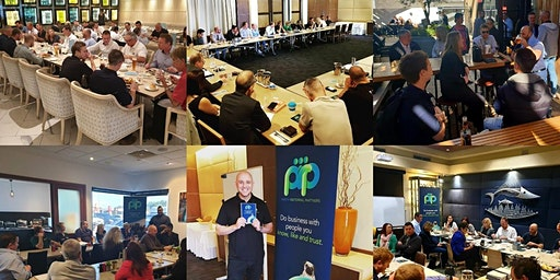 Perth Business Networking Breakfast - Hosted by PRP North