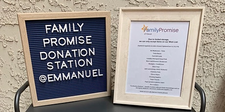 Family Promise of Hawaiʻi Donation Drop Off Venue tickets
