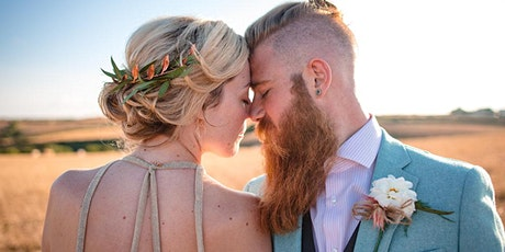 The Barefoot, Boho & Eco Wedding Show tickets