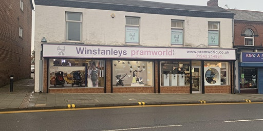 Pramworld's New Baby Event - Wigan