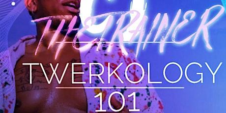 Twerkology 101 - Invasion of L.A tickets