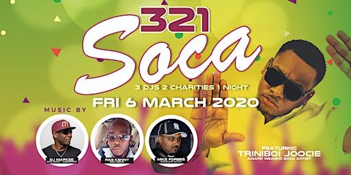 321 SOCA!