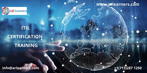 ITIL V4 Certification Training in Brockton, MA, USA