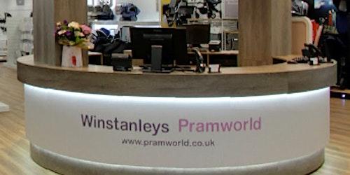 Pramworld's New Baby Event - Stoke on Trent