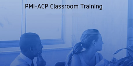 PMI-ACP Classroom Certification Training in Sharjah tickets