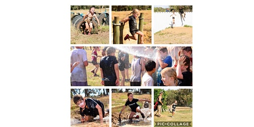Aubin Grove PS Family Fun Obstacle Course