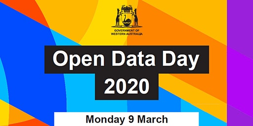 WA Open Data Day 2020