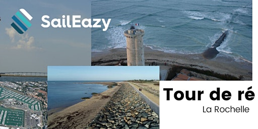 Tour de Ré SailEazy #1