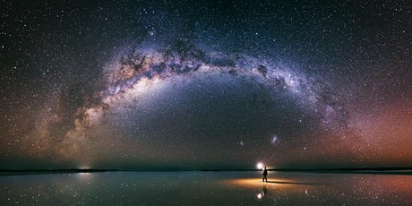 Astronomy Course with Michael Goh tickets
