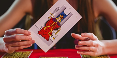 Emociones y sentimientos en las cartas del Tarot entradas