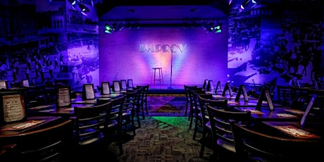 FREE TICKETS | TEMPE IMPROV 4/22 | STAND-UP COMEDY SHOW tickets
