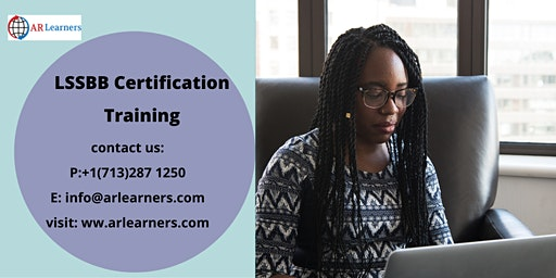 LSSBB Certification Training in Albany, NY, USA
