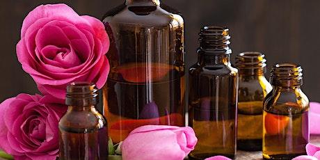 Potencia tu destino de vida con las Flores de Bach entradas