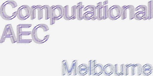 Computational AEC - Melbourne : March 2020