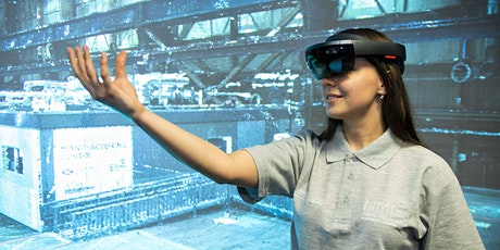 NMIS Insights: VR and AR for industry tickets