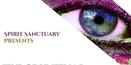 The Spiritual Awakening Festival Sunday Workshop Tickets tickets
