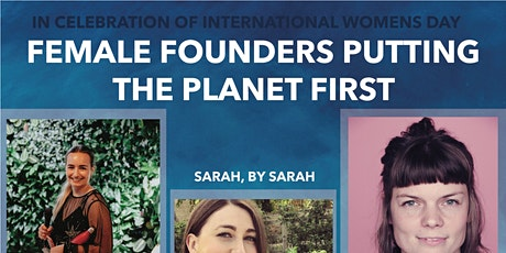 Female Founders Panel tickets