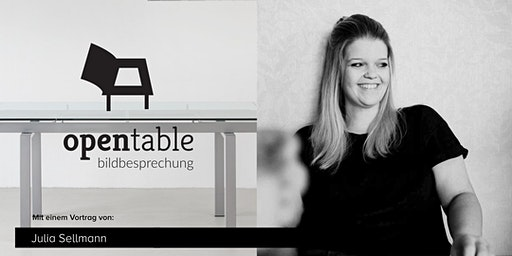 OpenTable im Februar 2020 mit Julia Sellmann