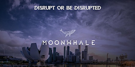 Moonwhale FREE Security Token | STO Consulting tickets