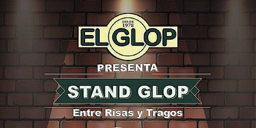 Stand Glop