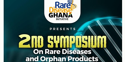 2nd Symposium on Rare Diseases and Orphan Products