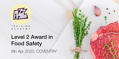 Level 2 Award in Food Safety