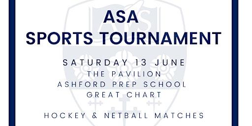 ASA Sports Tournament