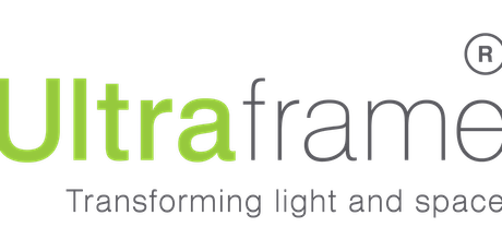 Ultraframe - Sales Training Course tickets