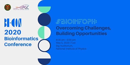 2020 Bioinformatics Conference